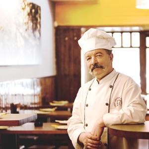 Un equipo capitaneado por nuestro chefJavier Igartua